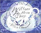 Willow Pattern Story Book Cover